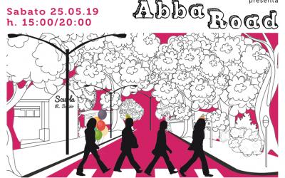 ABBAROAD, La Festa di Strada di Via Abba
